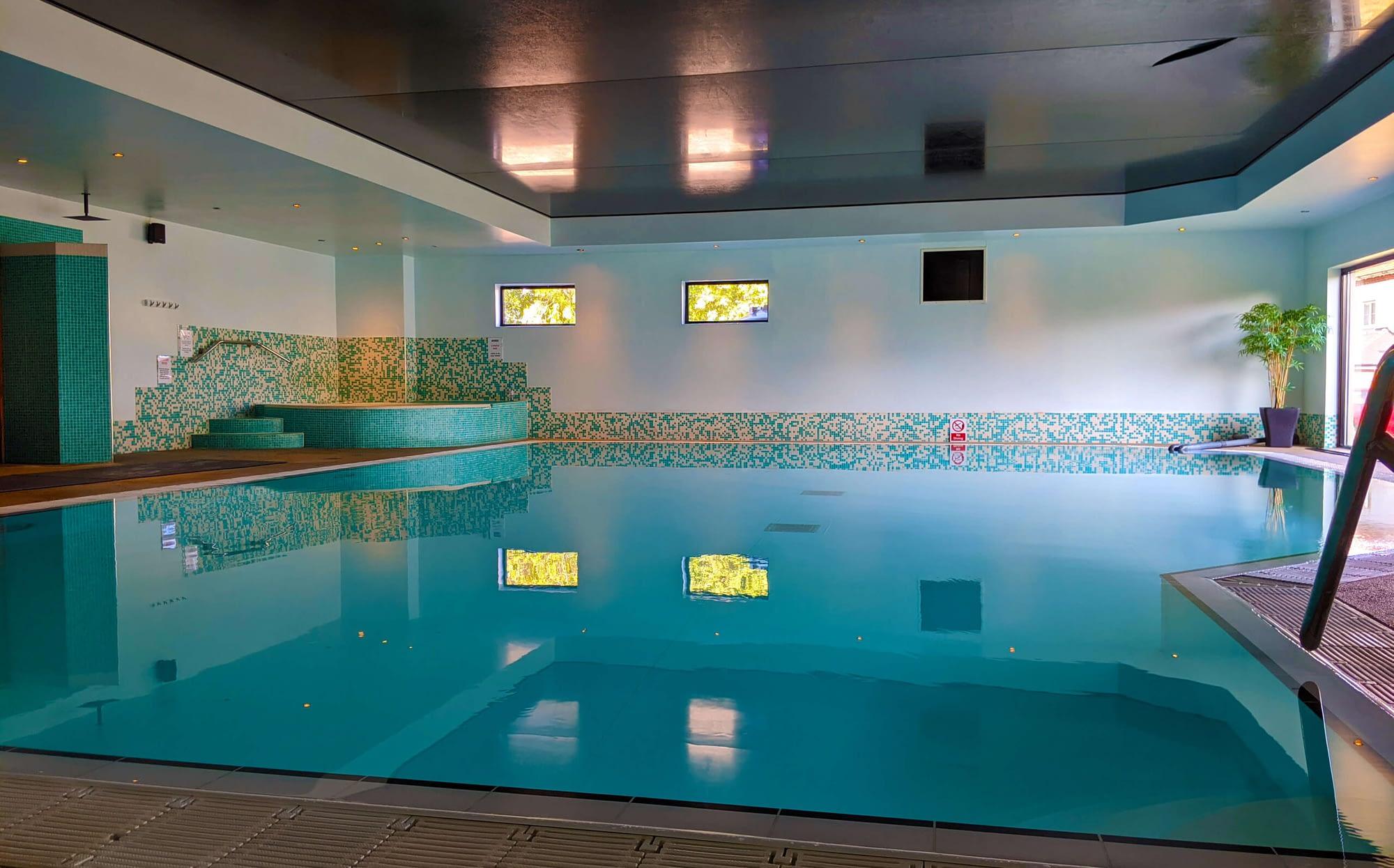 tiptree pool